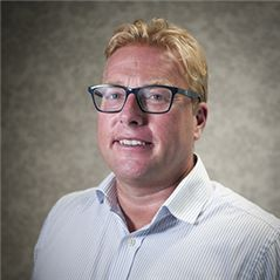 John Wrigley | Regional Director (Central region)