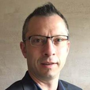 Jonathan Hunt, Fleet & UK Service Director   Engineered Systems