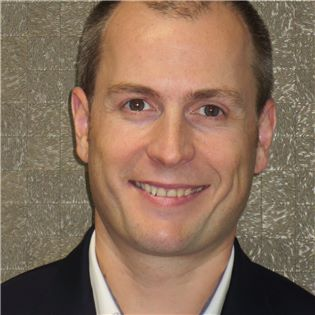 Mark Thompson, Legal and Environment Director for SUEZ recycling and recovery UK