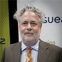 Michael Pusey | Regional Director for SUEZ recycling and recovery UK