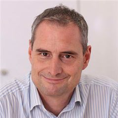 Stuart Hayward-Higham, Technical Development Director for SUEZ recycling and recovery UK