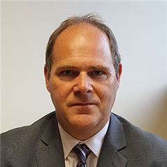 Tom Kelly, Purification & Disinfection Systems, Products Managing Director   Engineered Systems
