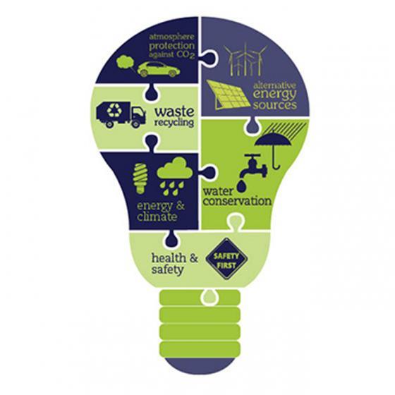 SUEZ issues report on NA sustainable development program
