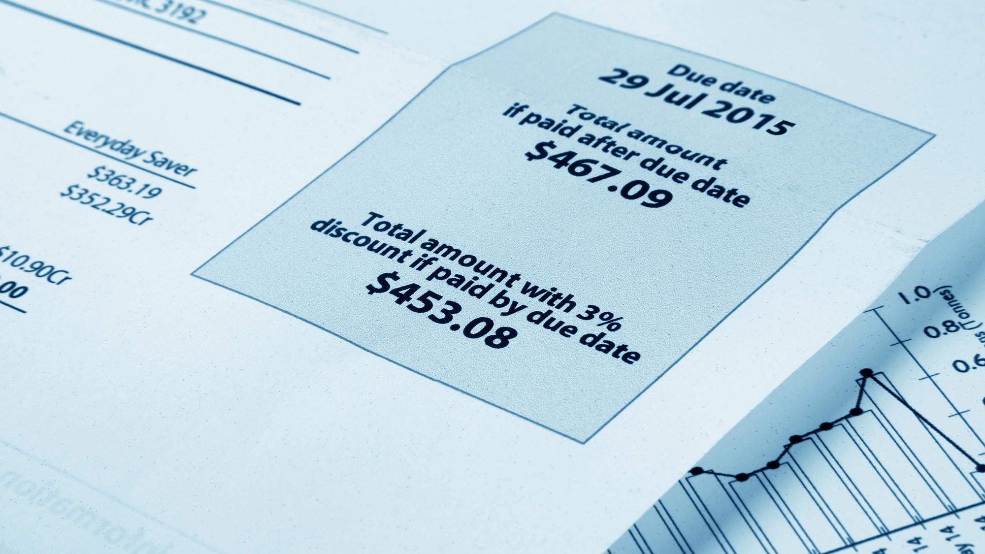billing operations header