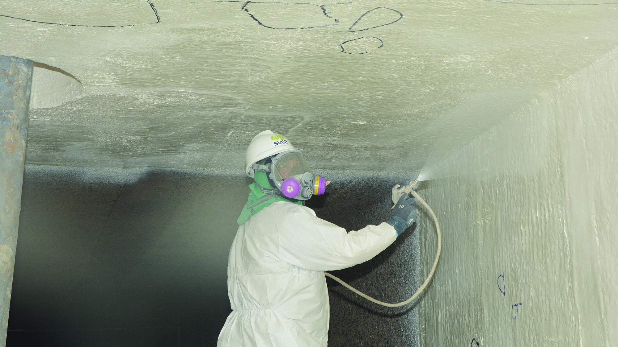 concrete tank asset management program header