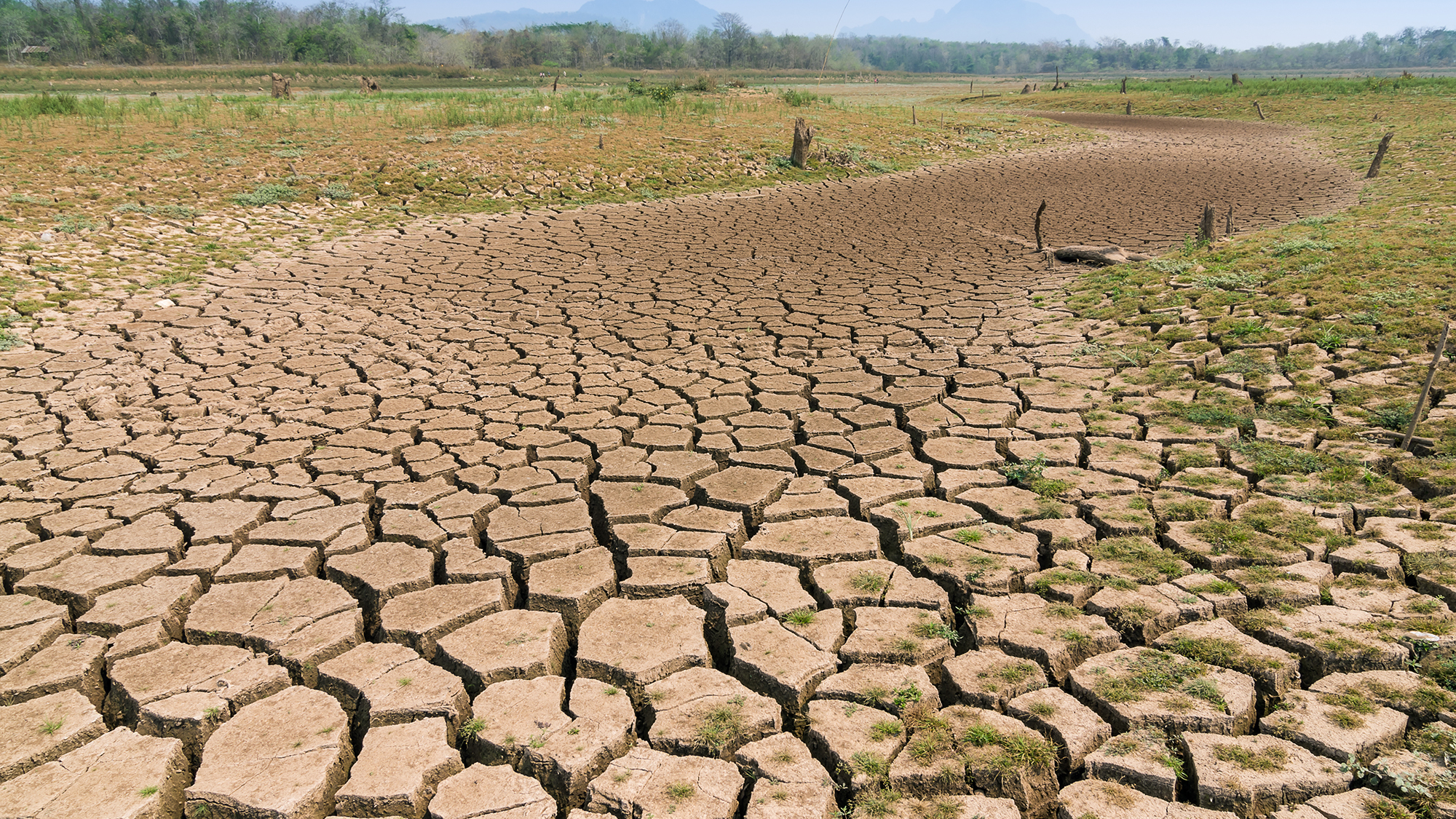 water scarcity solutions