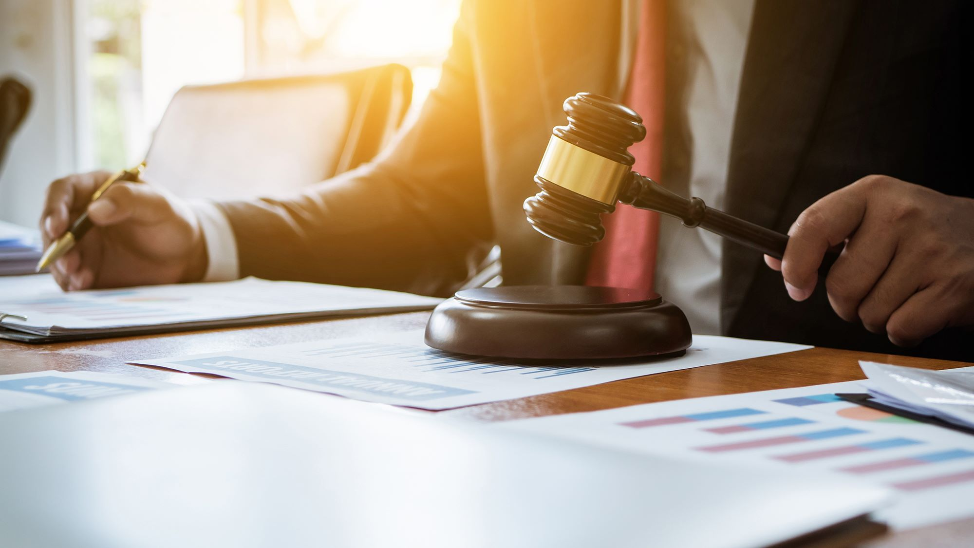 Corporate Attorney