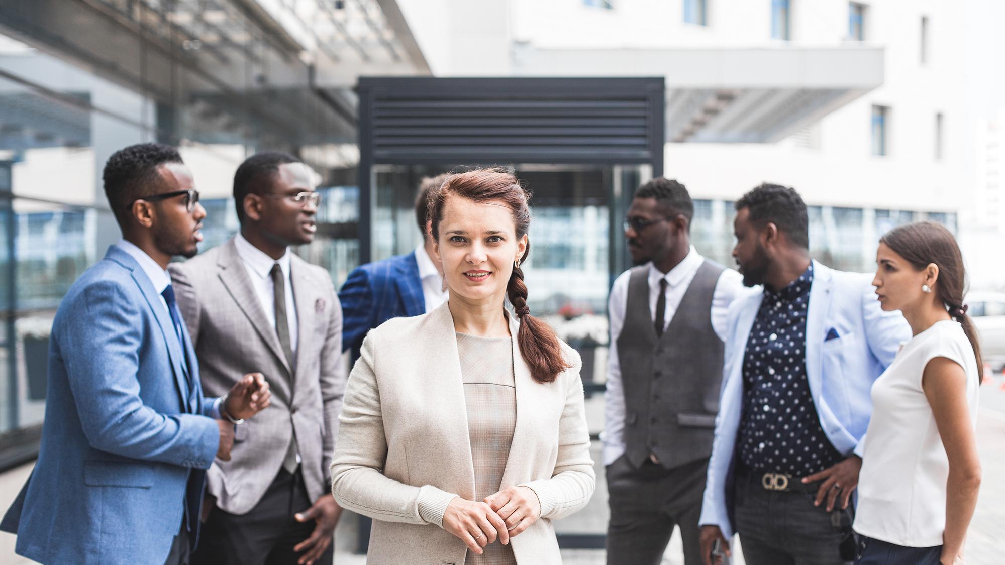 human resource business partner
