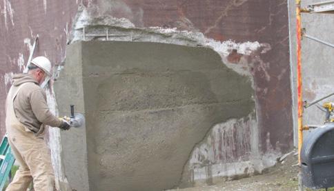 CTS Concrete5