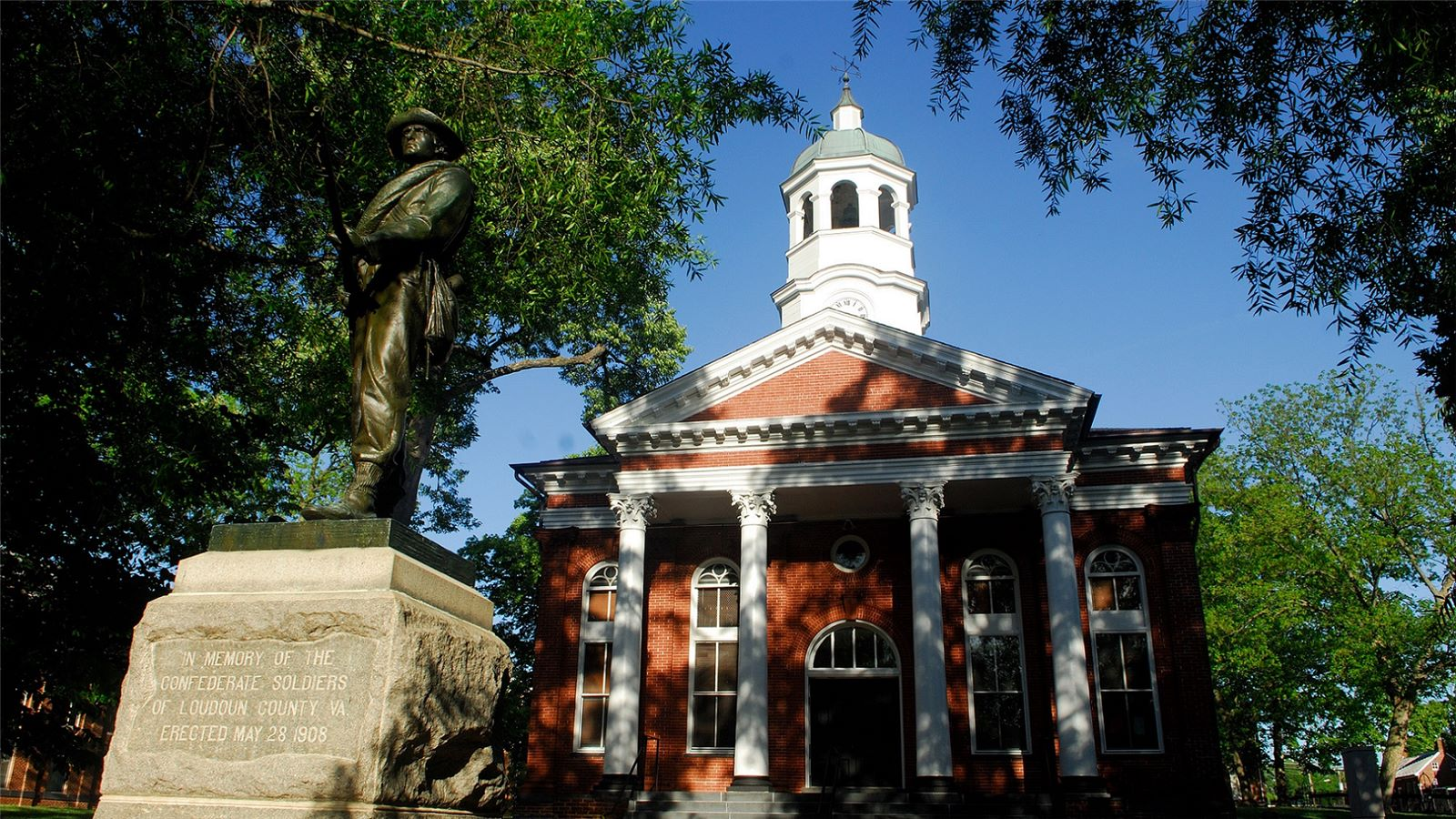 our references loudoun_county_courthouse_in_leesburg_va