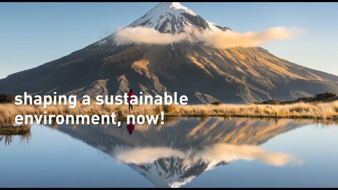 Our purpose: shaping a sustainable environment, now! - SUEZ