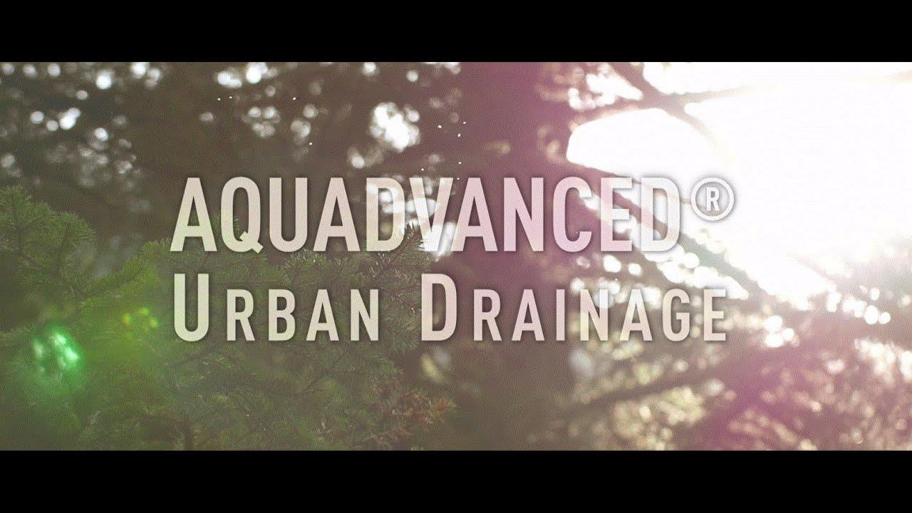 Smart sewerage system management - AQUADVANCED URBAN DRAINAGE - SUEZ