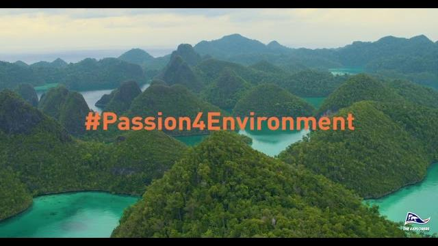 Photo Contest #Passion4Environment