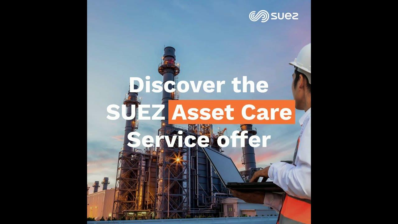 SUEZ Asset Care Services Overview