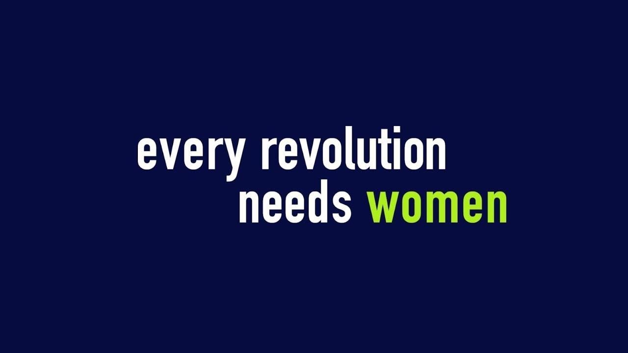 The resource revolution needs women - International Women's Day - SUEZ