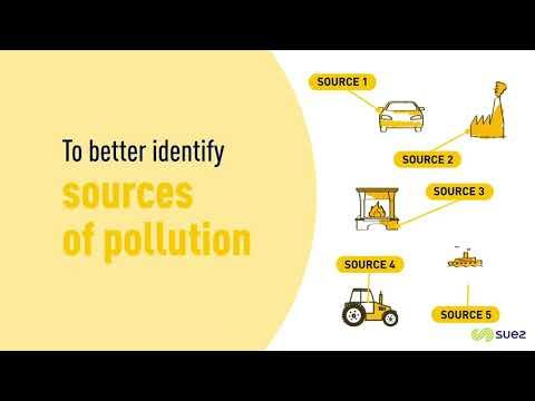 Solutions to improve air quality in cities - SUEZ